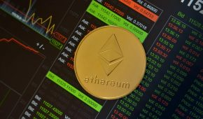 Ethereum Reaches $5k AUD