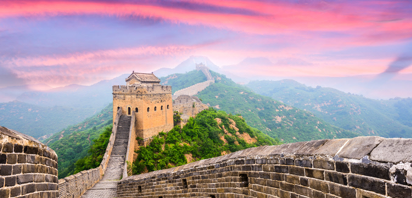 New Chinese Investment Fund Launches To Entice Asian Institutions Into Crypto