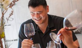 Retired Chinese Basketballer Yao Ming Launches NFTs for Wines