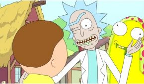 Fox to Create NFT Studio For Rick and Morty Creator's New Show
