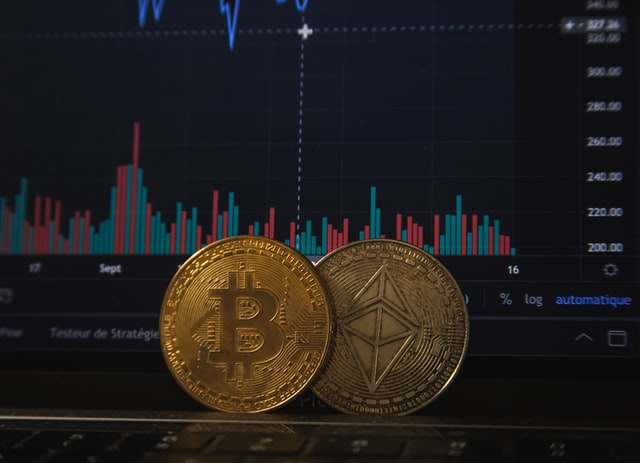 Ethereum Outperformed Bitcoin by 50% in April 2021