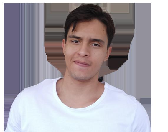 José Oramas