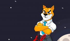 Doge's Little Brother Shiba Ino (SHIB) Meme Coin Surges 700%