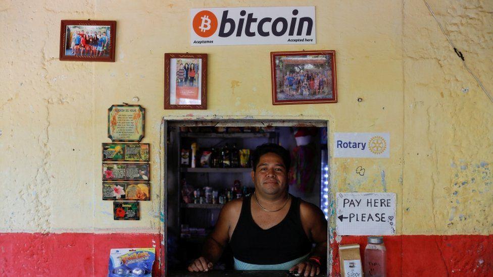 South America is going Bitcoin crazy: Argentina, Brazil, Panama, Paraguay, Nicaragua and El Salvador