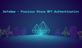 SafeGem Token – Bringing Innovation To the Jewelry Industry with NFT Digital Authentication Certificates