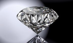 Flawless 101-Carat Diamond to be Auctioned at Sotheby's Accepting Crypto As Payment