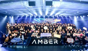 $1 Billion Valuation for Institutional Crypto Trading Company Amber Group