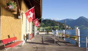 Switzerland Bank to Offer DeFi Yield and Lending With Ethereum