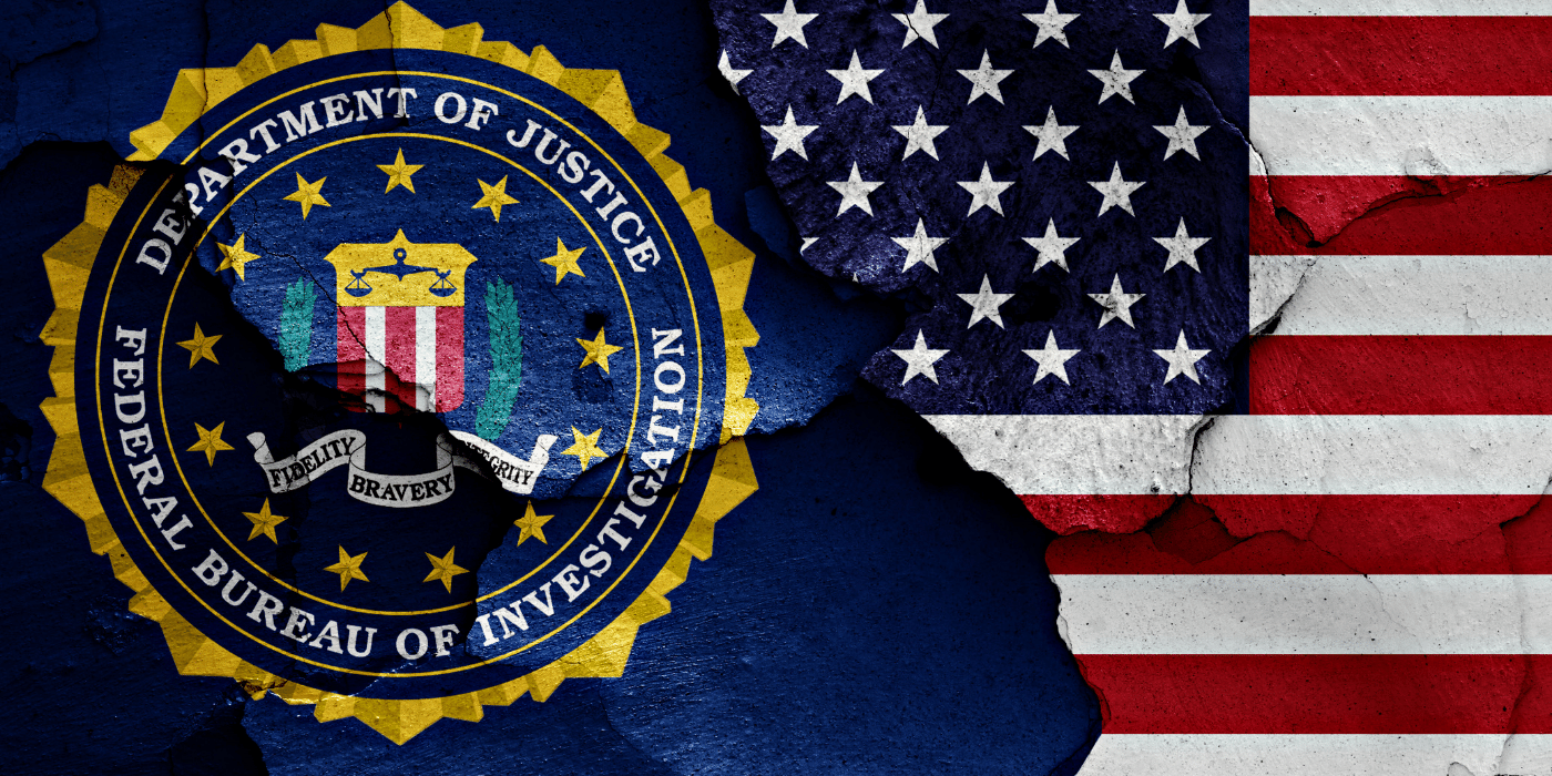 BTC Wasn't Hacked; the FBI Just Seized Control of the Bitcoins via the Server