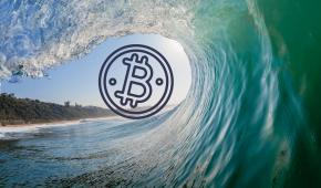 On-Chain HODL Waves Provide Bullish Signals for Bitcoin
