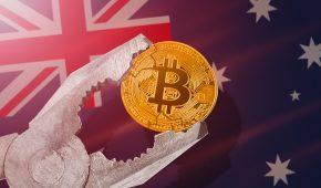Australian Federal Taskforce Targets Crypto Fraud, Tax Avoidance