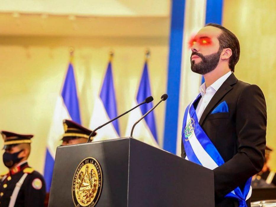 El Salvador President