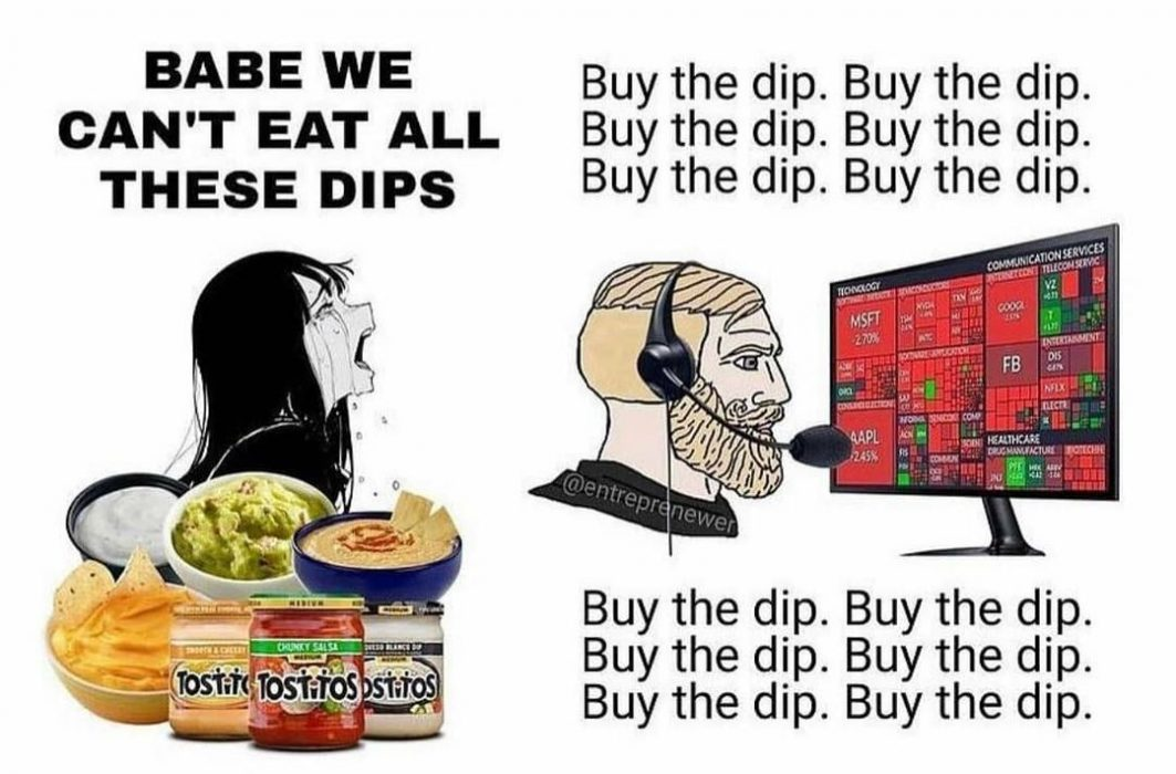 Crypto Memes Of The Week – 4 June