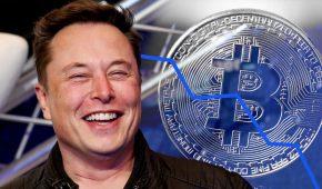 Elon Musk Says Tesla Will Accept Bitcoin Again When It's 50% Eco-Friendly