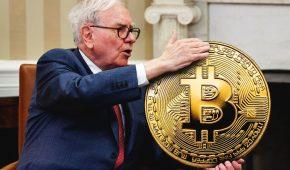 Berkshire Hathaway Invests $500 Million into Digital Bank Company