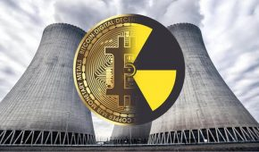 Nuclear Powered Bitcoin Mining Might Soon Be a Reality in Ohio