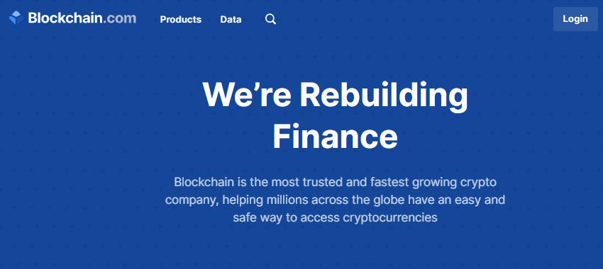 Blockchain crypto tools