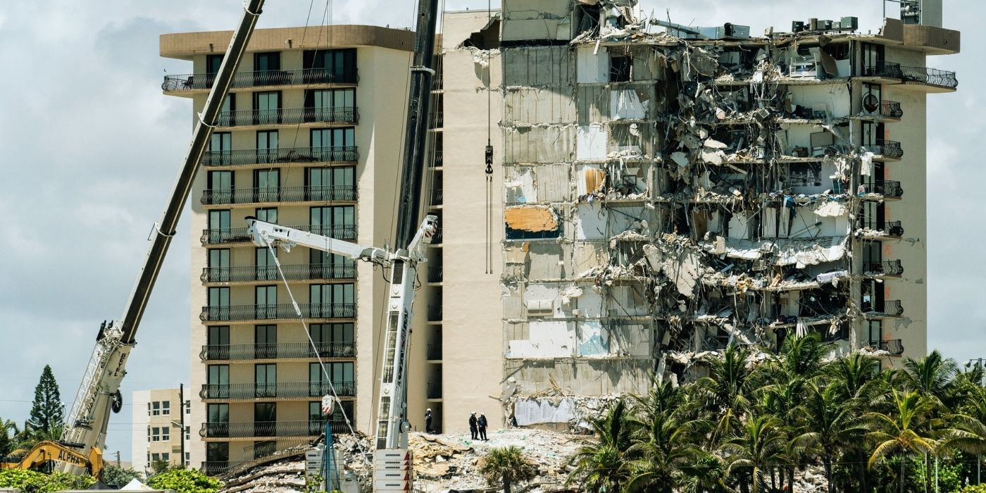 """Australia's Construction Industry Warned to """"Use Blockchain"""" After Miami Building Collapse"""