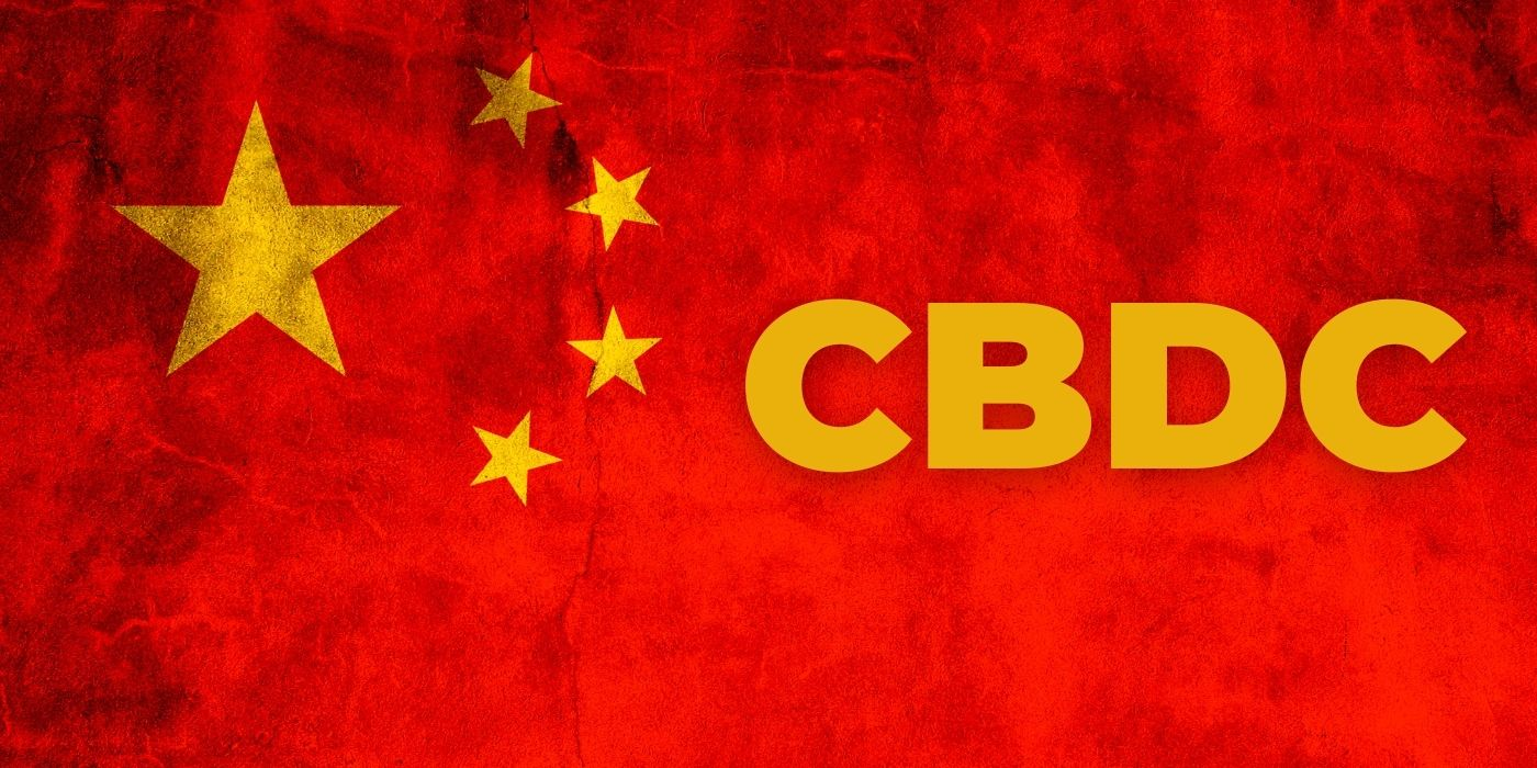 It's Official – Chinese CBDC Will Be Controlled by Smart Contracts thumbnail
