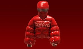 Coca-Cola Drops Its First NFT Collection in Charity Auction