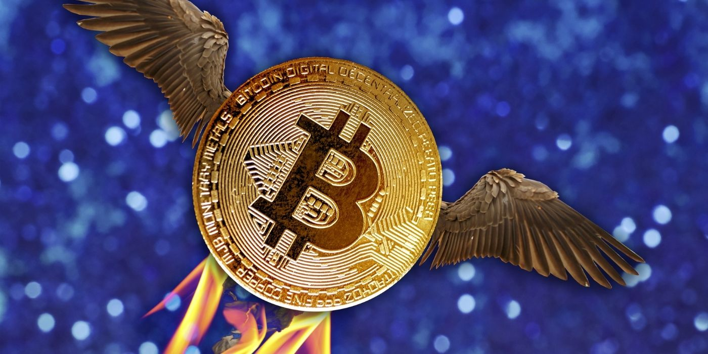 Bitcoin Up 20% Over Past Week – Is a Supply Squeeze Underway?