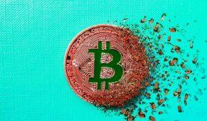 Bitcoin Slides Below $30,000 Amid Market Fear