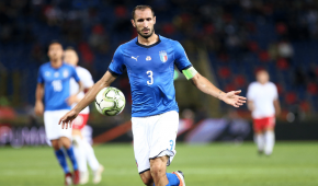 Euro 2020 Winning Italian Football Captain Launches NFT Collection