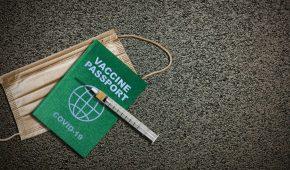 Could Australia Use Blockchain for COVID Vaccine Passports?