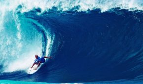 Surf Legend Kelly Slater Wants to Create His Own Crypto