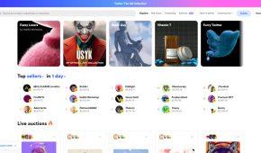 Best 10 NFT Websites to Buy Digital Collectibles