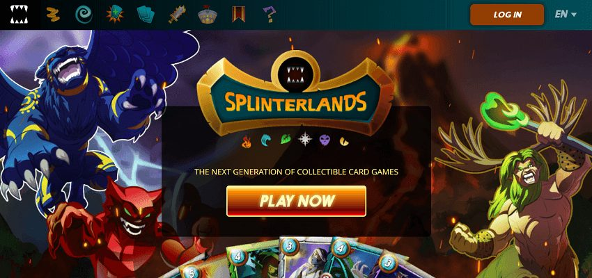 Splinter Lands