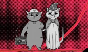 $719,000 Lost in Failed ETH Transactions as Stoner Cats NFT Cartoon Goes Live