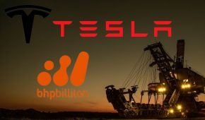 BHP to Use Blockchain Traceability in Nickel Deal With Tesla
