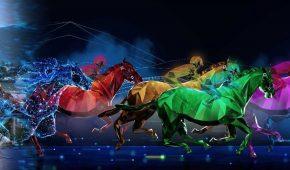 Aussie-Based ZED RUN Raises $20 Million for NFT Racehorses