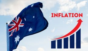 Australian Inflation Rises to 3.8% As Bitcoin Bounces Back