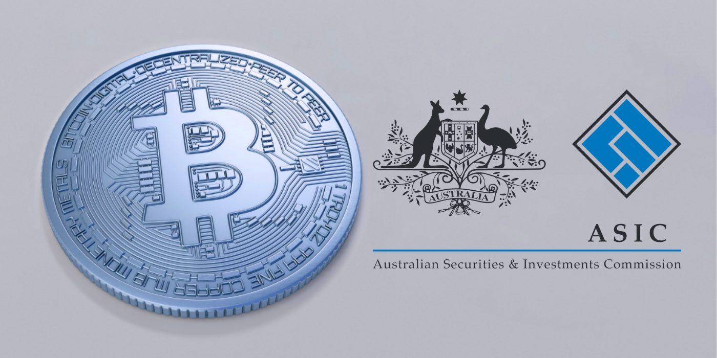 ASIC Issues Further Warnings to Aussie Investors Using Unlicensed Crypto Companies