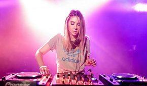Aussie DJ/singer Alison Wonderland Drops NFT 'Dragon Eggs' on Decentraland