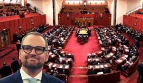 """Aussie Senator Says Crypto Regulation Could Attract """"New Investment and Jobs"""""""