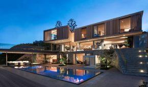 $8 Million Brisbane Mega Mansion Accepting Crypto Buyers