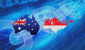 Australia and Singapore Border Blockchain ID Verification Trial a Success