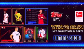 """German Bundesliga Set to Capture """"Football Moments"""" as NFTs for Fans This Season"""
