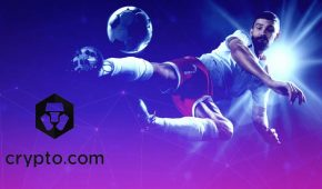 Crypto.com Partners with Italian Football Lega Serie A for TV Broadcasting and NFTs