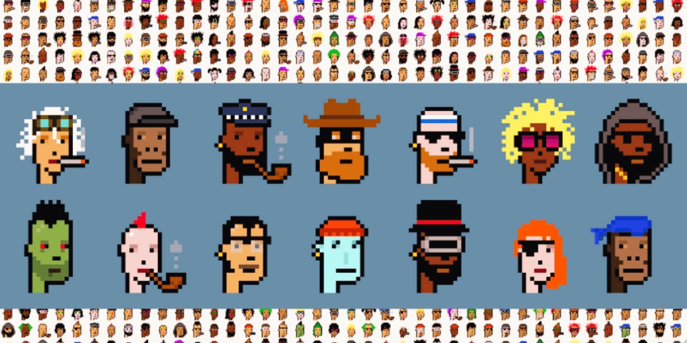NFTs Still Booming as Ethereum-Based CryptoPunks Project Hits $1 Billion in Sales