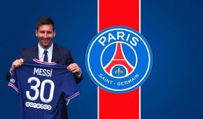 Messi Paid $35 Million Worth of $PSG Fan Tokens in Transfer Deal