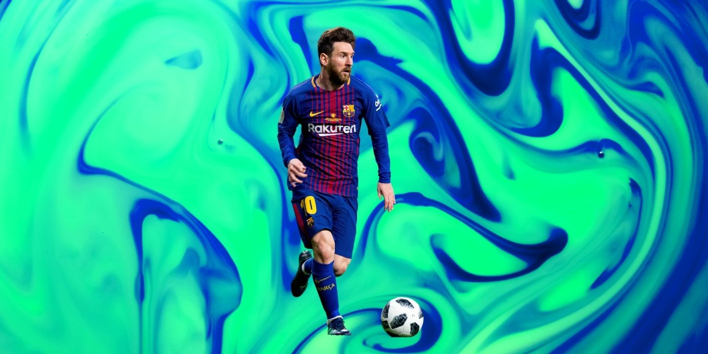 ERN Token Surges 45% Amid Launch of Messi Football NFT Collection