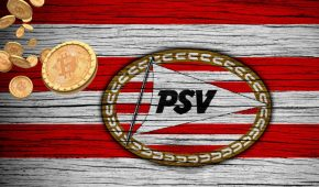 PSV Eindhoven Football Club Gets €400,000 Sponsorship Deal Paid 100% in Bitcoin