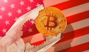 New Crypto Tax Bill Rattles US Crypto Companies