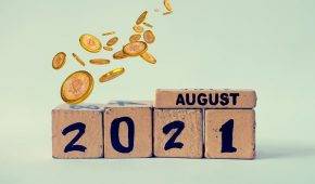 Important Crypto Dates This Month – August 2021