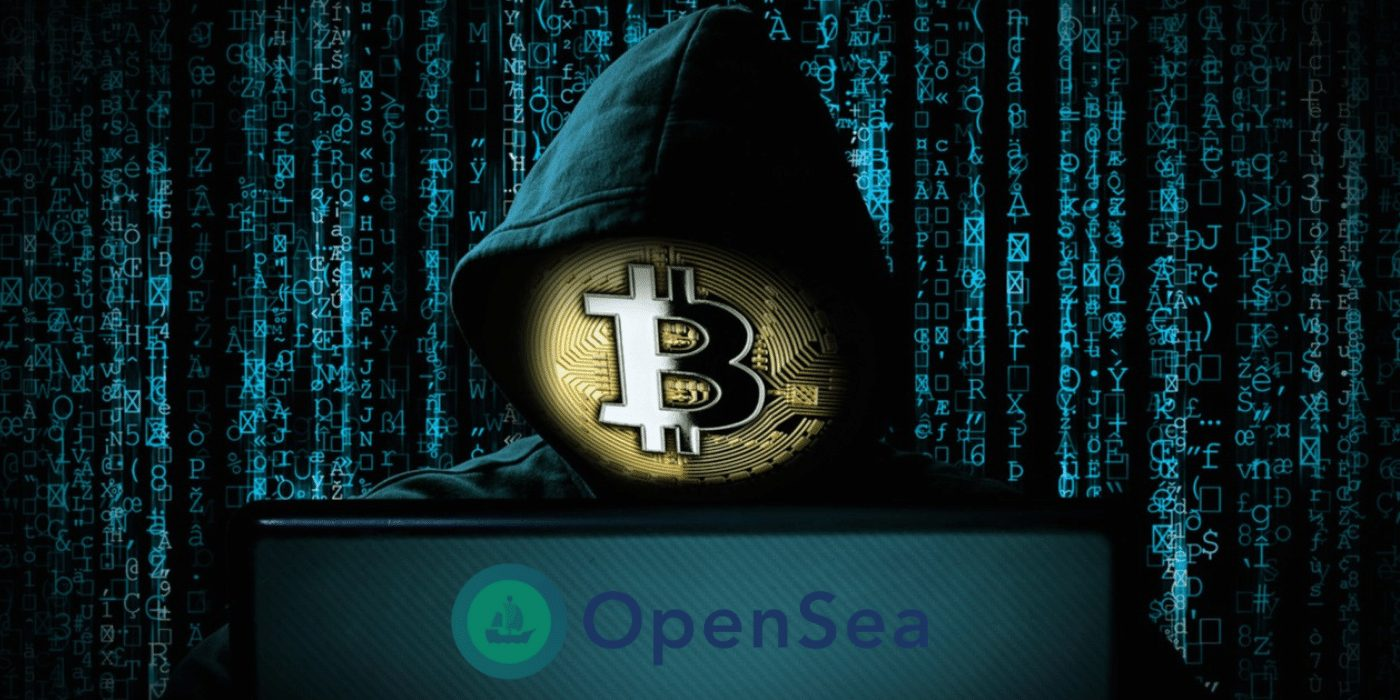 Scam Alert: Fake OpenSea Support Staff Are Stealing Crypto and NFTs