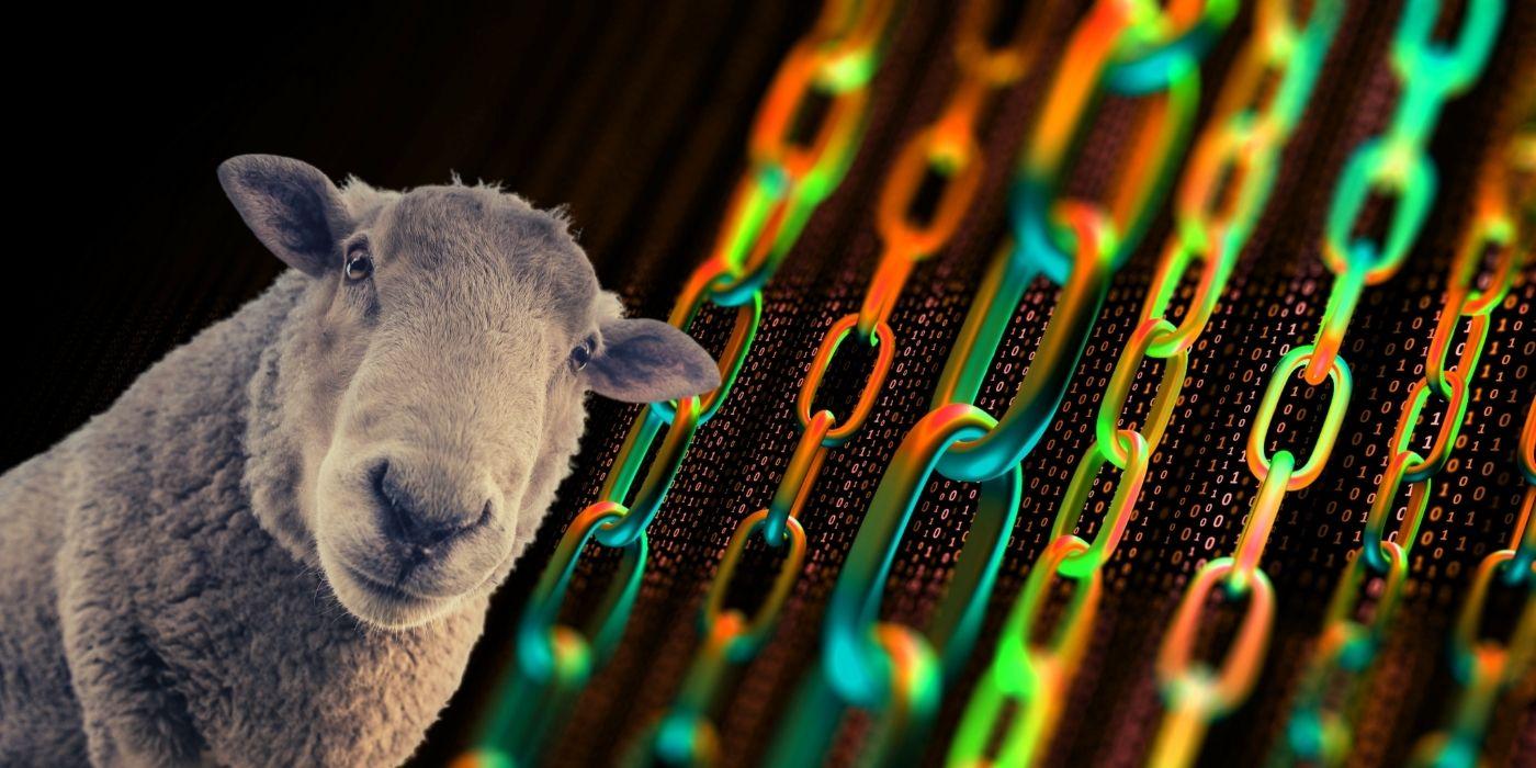 Australian Farmers to Put 70 Million Sheep on the Blockchain